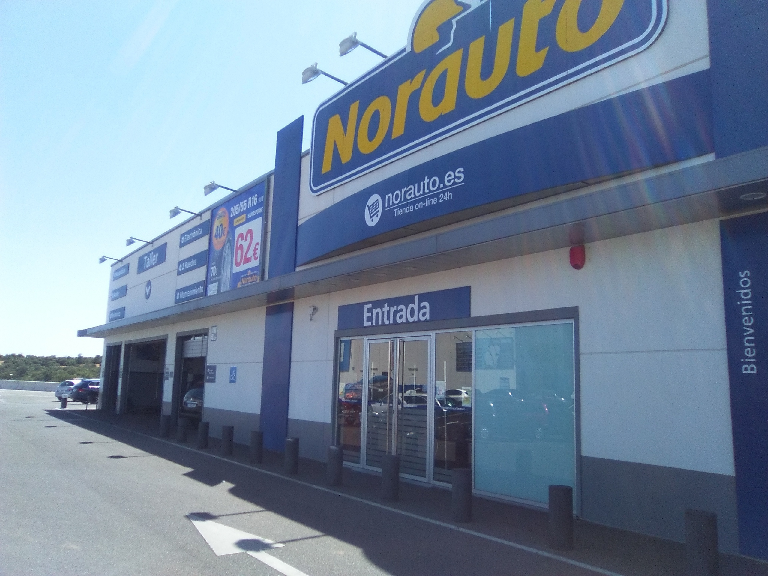 Norauto Toledo
