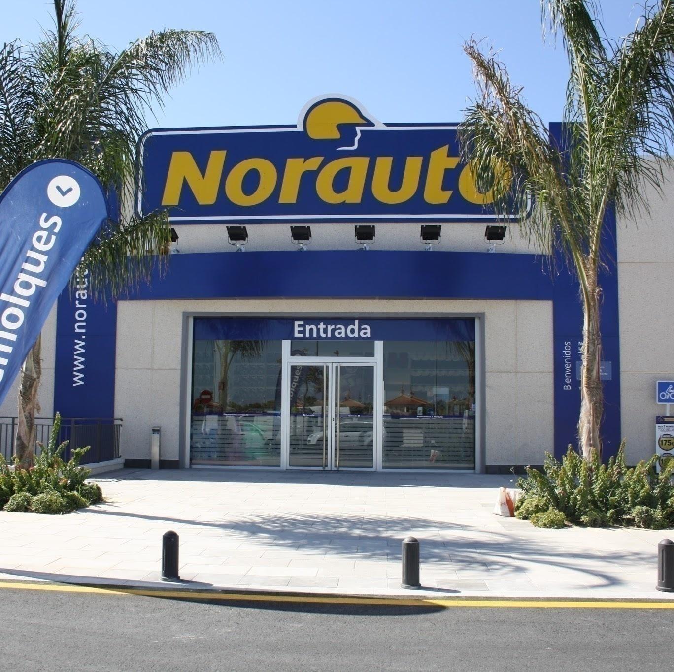 Norauto Orihuela