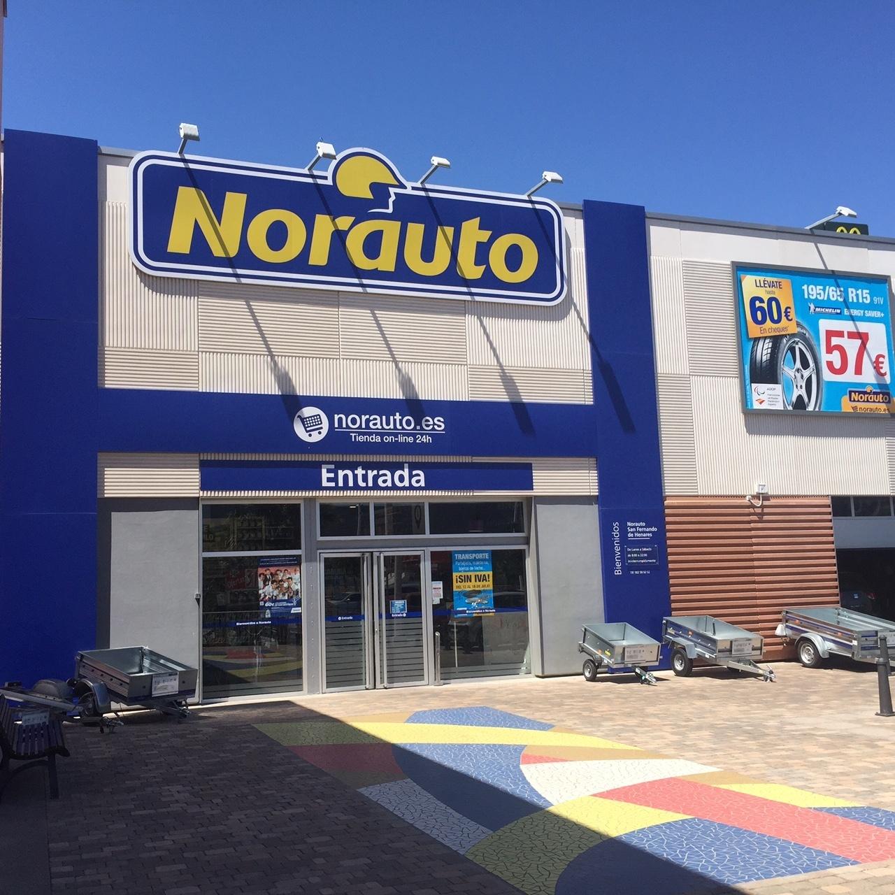 Norauto San Fernando De Henares