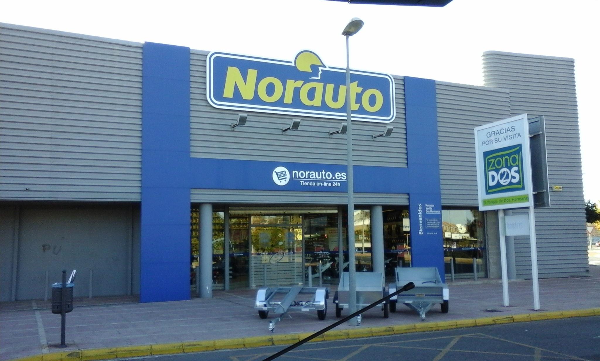 Norauto Dos Hermanas