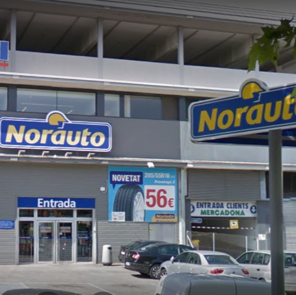 Norauto Esplugues De Llobregat