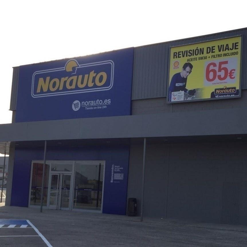 Norauto San Fernando