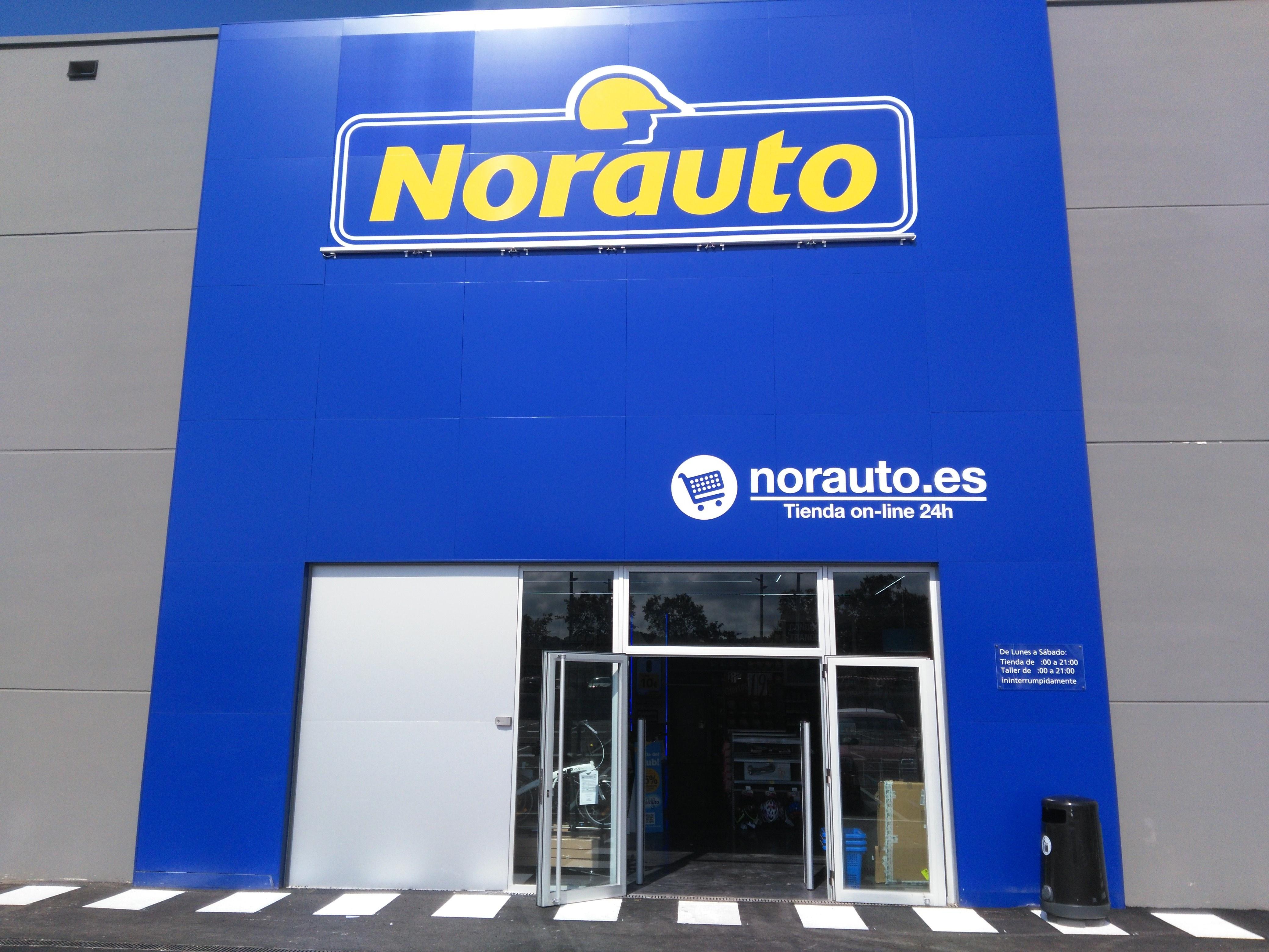 Norauto Marratxi
