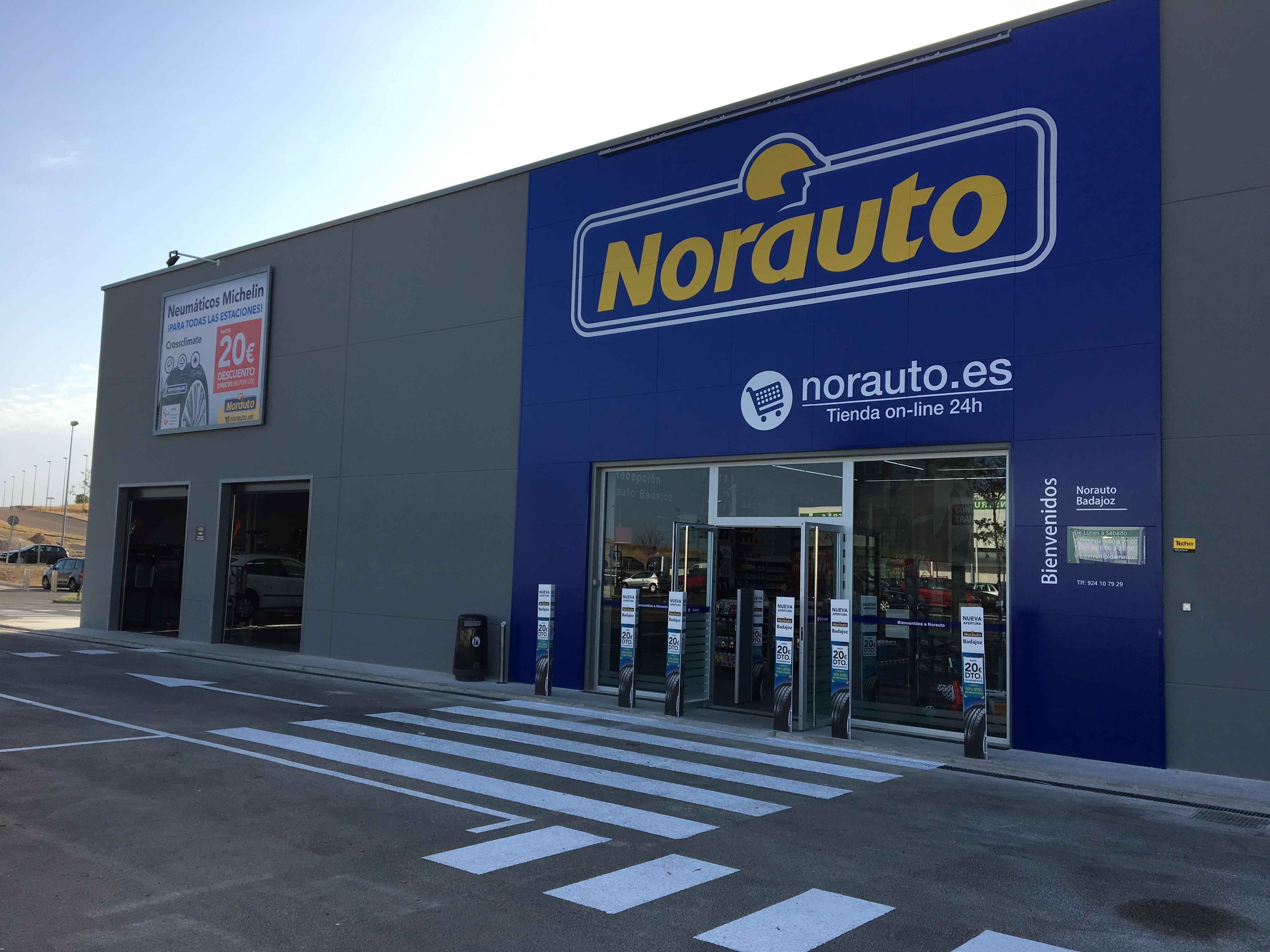 Norauto Badajoz