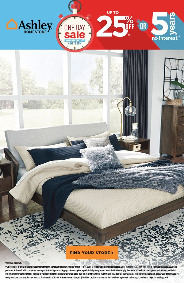 Furniture and Mattress Store in San Antonio, TX | Ashley ...