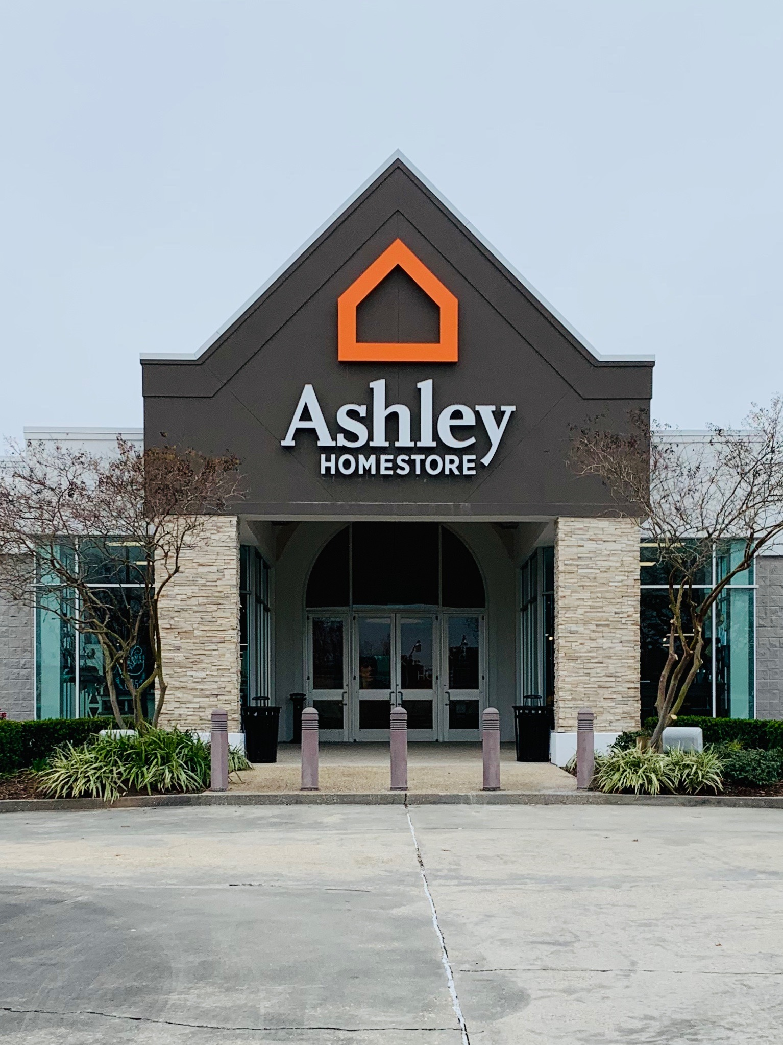 Furniture And Mattress Store At 200 Westmark Blvd Lafayette La Ashley Homestore