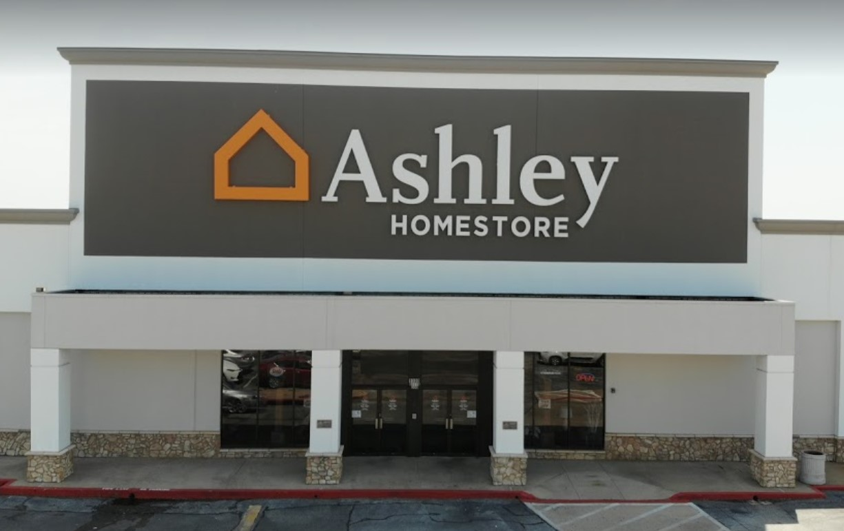 Furniture And Mattress Store At 1330 N Town East Blvd 300 Mesquite Tx Ashley Homestore