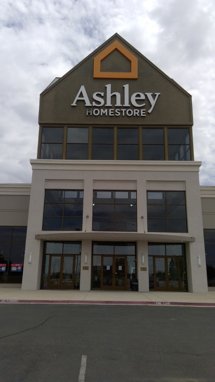 Furniture And Mattress Store At 7912 Pan American East Fwy Ne Albuquerque Nm Ashley Homestore