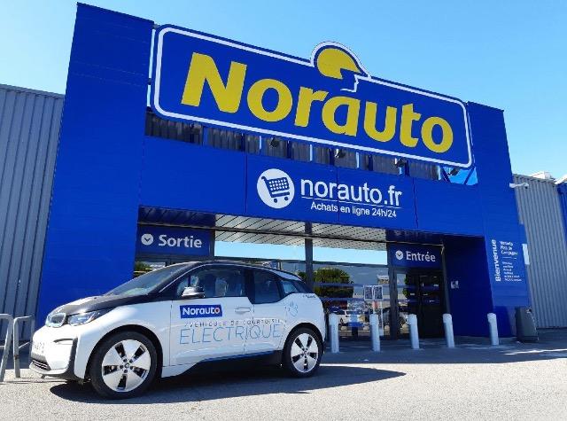 Votre centre auto Norauto Plan De Campagne