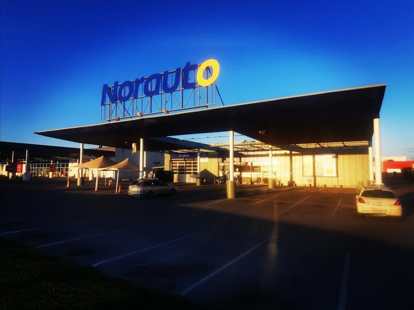 Votre centre auto Norauto Nimes