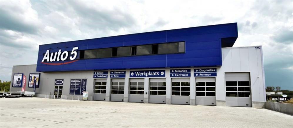 Uw Auto5 Bilzen auto center