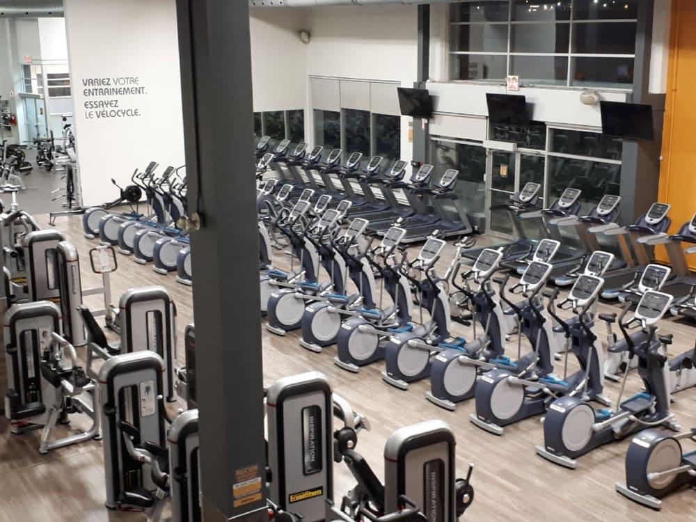 ÉconoFitness Saint-Jérôme (Méga-centre) Extra 24/7 gym