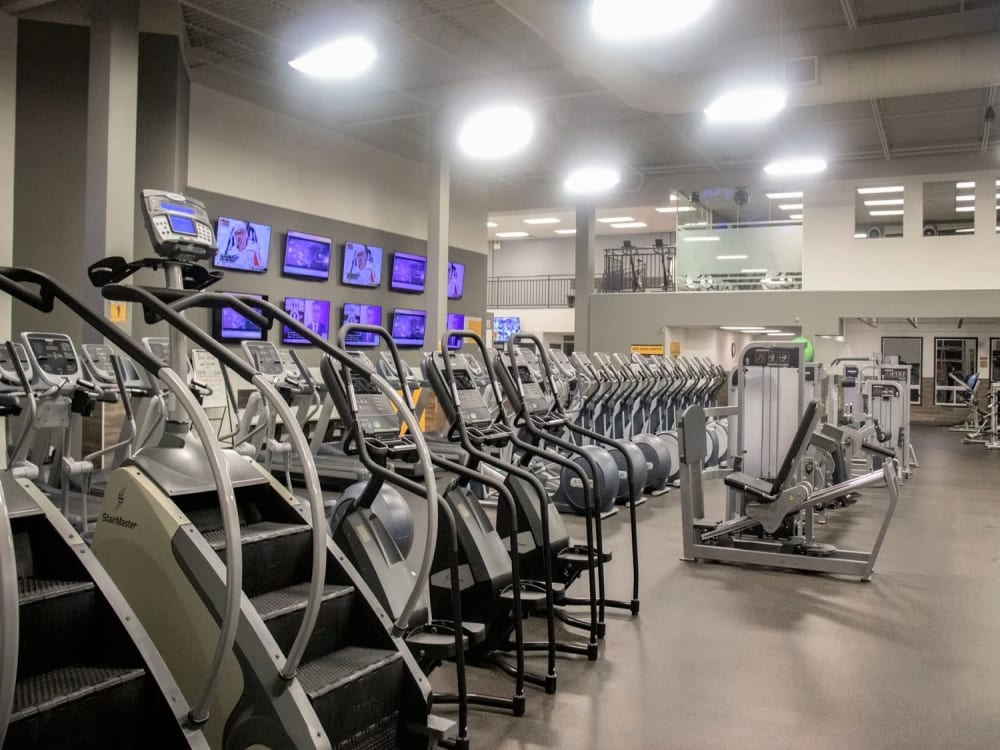 ÉconoFitness Repentigny 24/7 gym