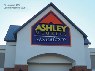 St Jerome, QC Ashley Furniture HomeStore 185_112
