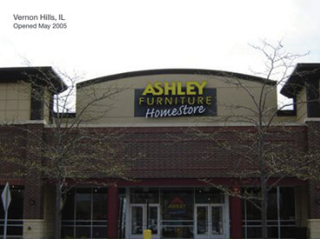 Vernon Hills, IL Ashley Furniture HomeStore 92806