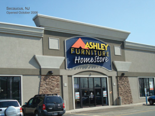 Secaucus, NJ Ashley Furniture HomeStore 93313