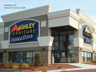 Ordinaire Ashley HomeStore Fairfield, NJ
