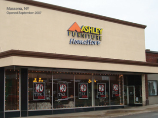 Massena, NY Ashley Furniture HomeStore 93581