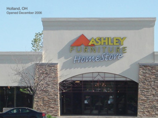 Holland, OH Ashley Furniture HomeStore 93591