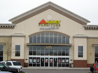 N. Charleston, SC Ashley Furniture HomeStore 93927