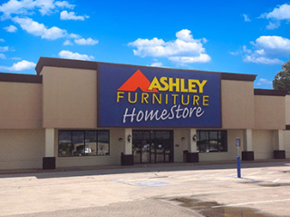 Lufkin, TX Ashley Furniture HomeStore 92808