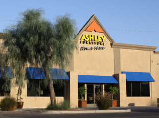 Blythe, CA Ashley Furniture HomeStore 94839