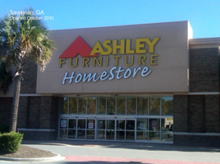Savannah, GA Ashley Furniture HomeStore 94460
