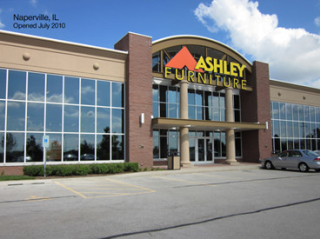 Naperville, IL Ashley Furniture HomeStore 94371