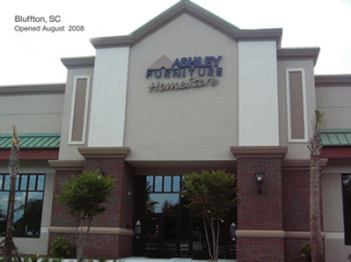 Okatie, SC Ashley Furniture HomeStore 93842