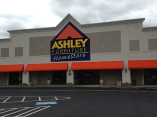 Roanoke, VA Ashley Furniture HomeStore 94074