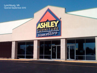 Lynchburg, VA Ashley Furniture HomeStore 94398