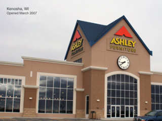 Kenosha, WI Ashley Furniture HomeStore 93493