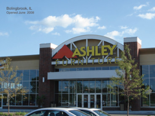Ashley HomeStore Bolingbrook, IL