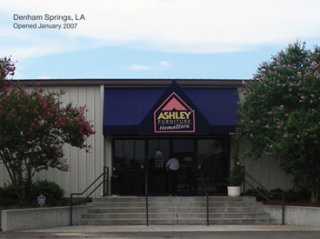 Denham Springs, LA Ashley Furniture HomeStore 95001