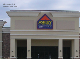 Gonzales, LA Ashley Furniture HomeStore 94999