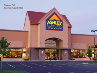 Salem, OR Ashley Furniture HomeStore 92919. Store Hours