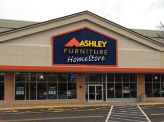 Fairless Hills, PA Ashley Furniture HomeStore 94363