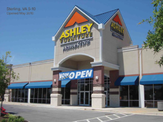 Sterling, VA Ashley Furniture HomeStore 94344