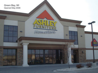 Green Bay, WI Ashley Furniture HomeStore 93292