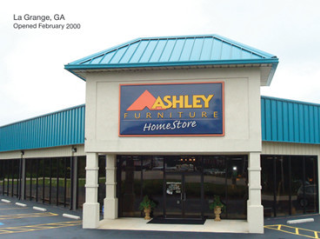La Grange, GA Ashley Furniture HomeStore 90955
