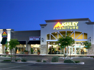 Las Vegas, NV Ashley Furniture HomeStore 94073