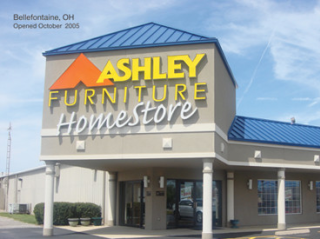 Bellefontaine, OH Ashley Furniture HomeStore 92963