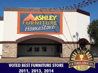 Victoria, TX Ashley Furniture HomeStore 93122