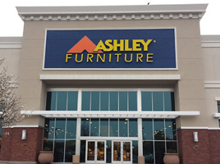 Sacramento, CA Ashley Furniture HomeStore 101838