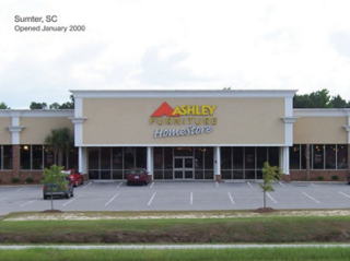 Sumter, SC Ashley Furniture HomeStore 82477