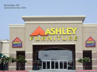Kennesaw, GA Ashley Furniture HomeStore 92391