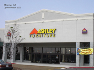 Morrow, GA Ashley Furniture HomeStore 91700