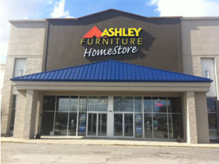 Mentor, OH Ashley Furniture HomeStore 95105
