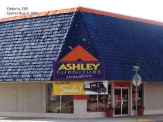 Ontario, OR Ashley Furniture HomeStore 82475