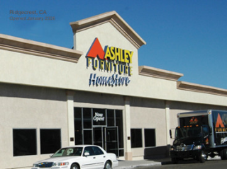 Ridgecrest, CA Ashley Furniture HomeStore 93134